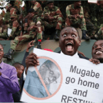 Mugabe is Gone: What Next For Zimbabwe?