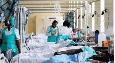 Malawi Cholera Claims more lives