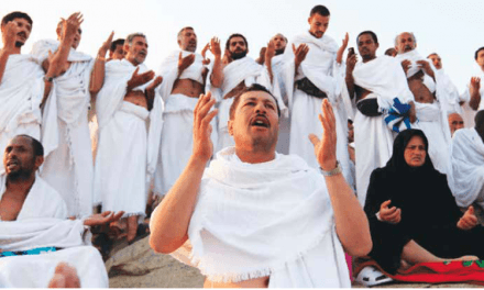 Significance Of Hajj (Pilgrim)