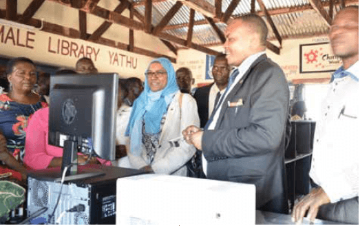 Malawi government commends Islamic organizations